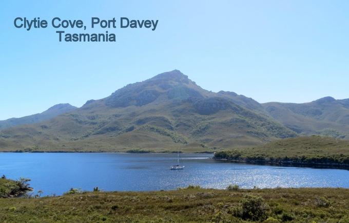 port davey