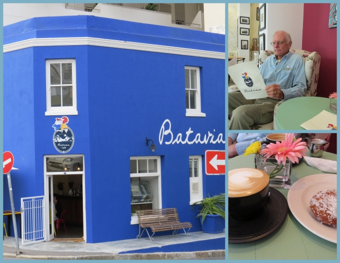 batavia coffee shop at bo kaap