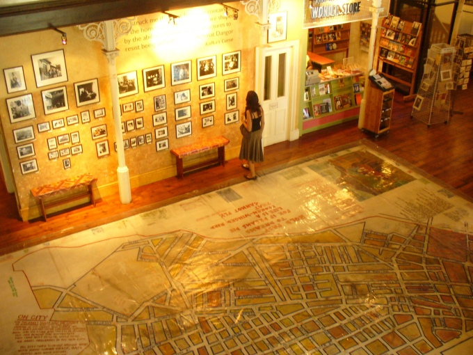 district 6 museum cape town south africa