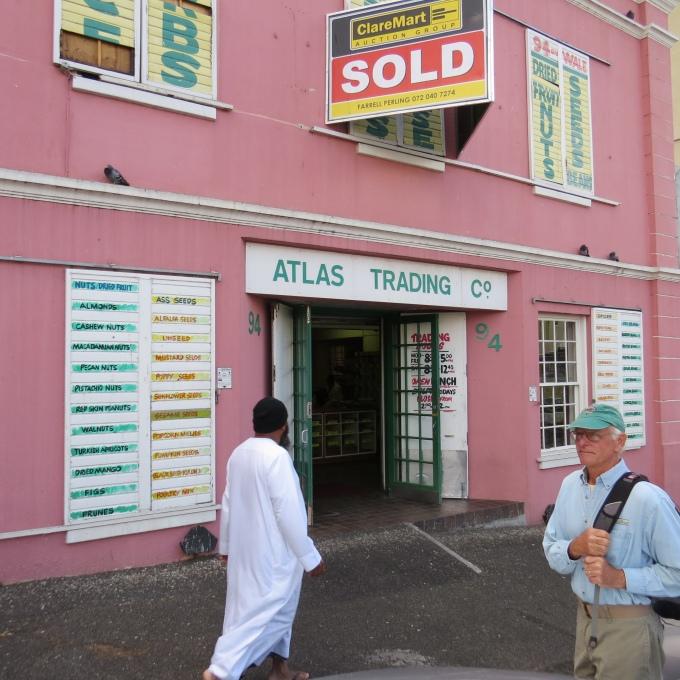 atlas trading company bo kaap