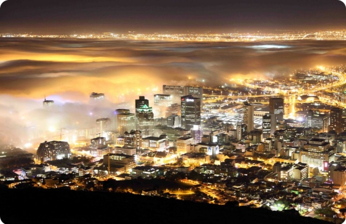 anelia loubser a fog in cape town