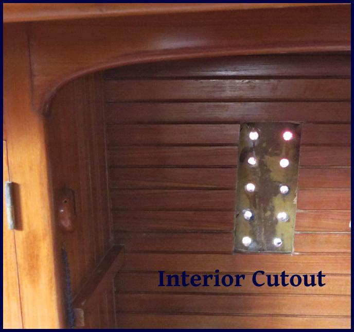 interior cuts