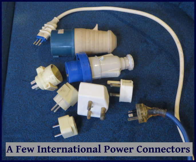 internationl connectors