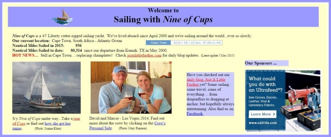 nine of cups website