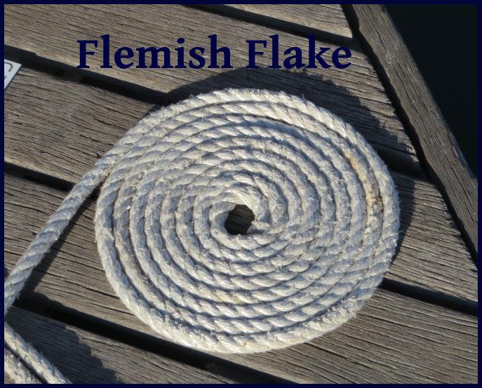 flemish flake