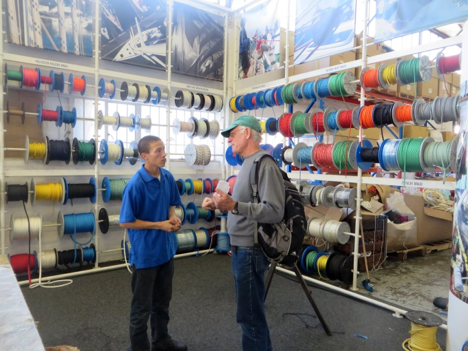 talking rope in cape town