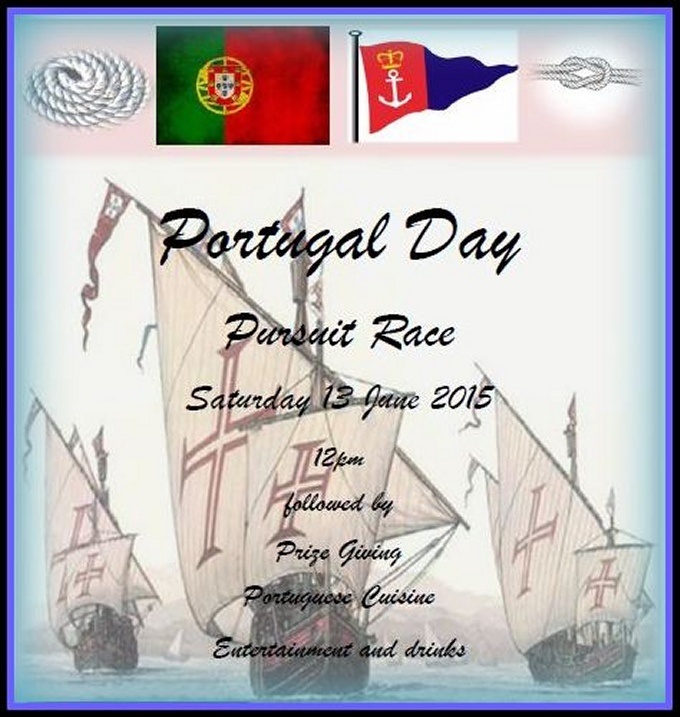 portugal day race