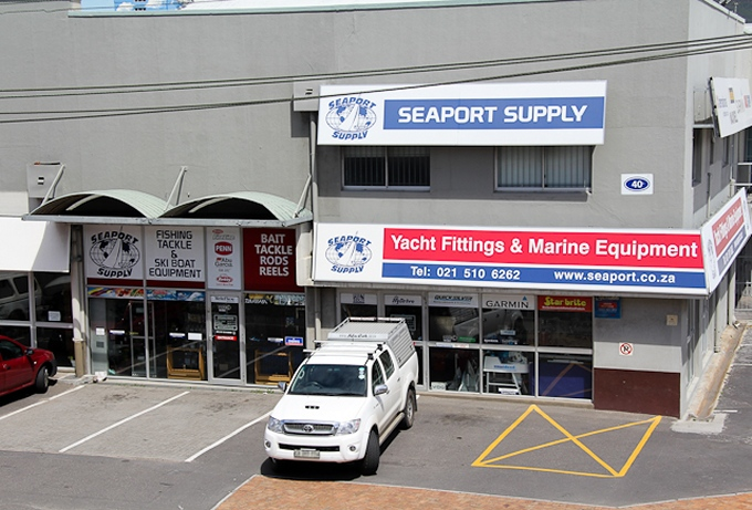 seaport chandlery south africa