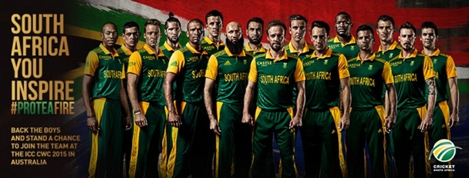 south african proteas