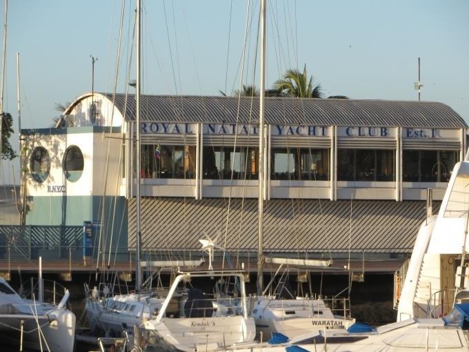 rotal natal yacht club