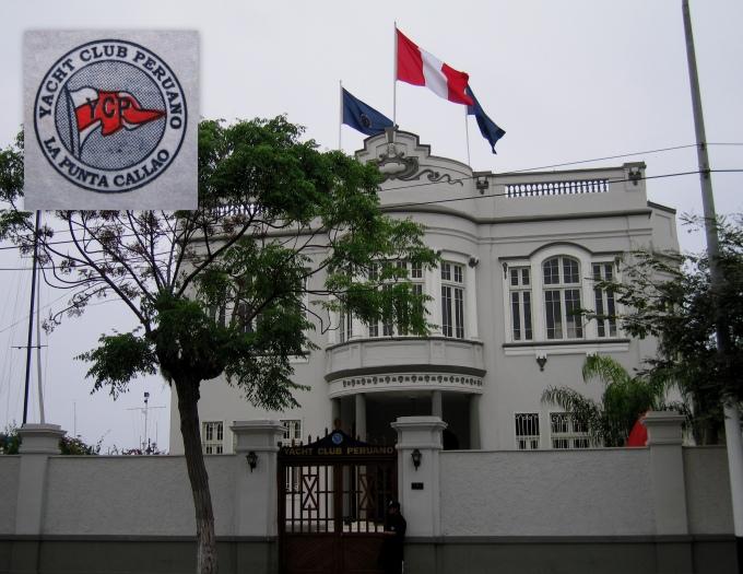 peruano yacht club