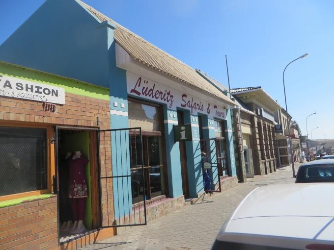 luderitz safari shop