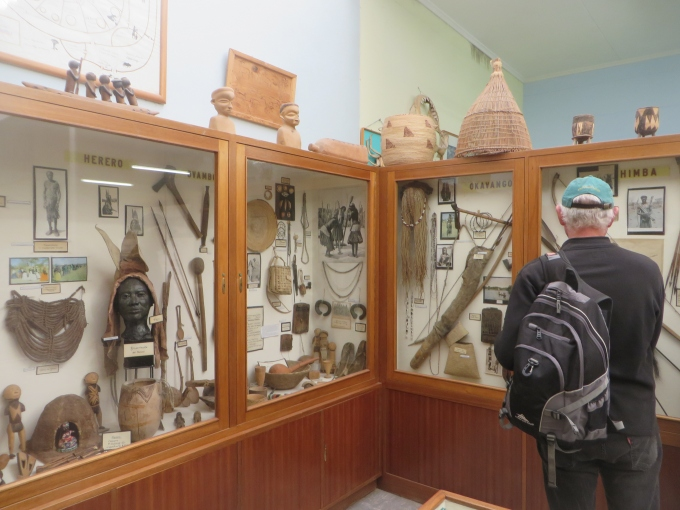 native people displace luderitz museum