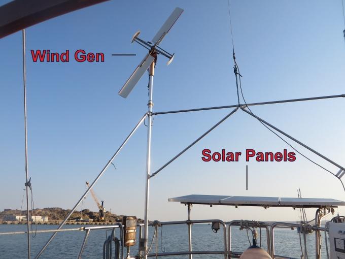 wind gen