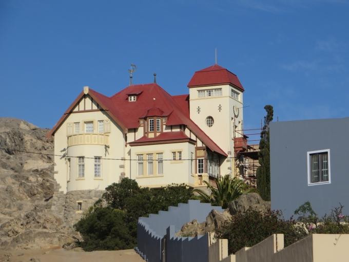 goerke house
