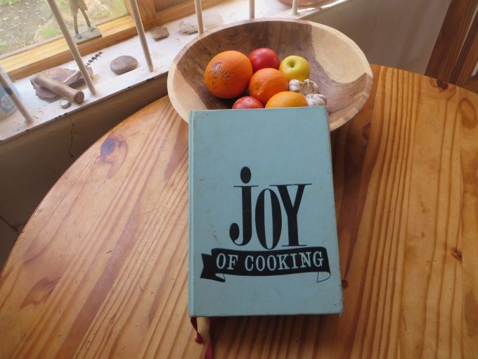 doris' copy of joy of cooking