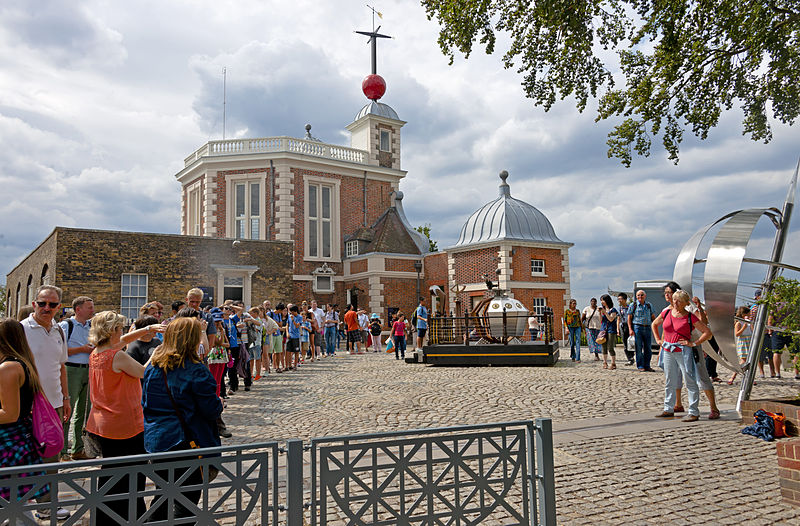 greenwich prime meridian monument