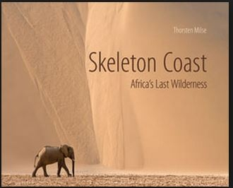 skeleton coast np namibia