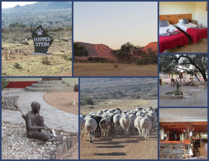 hammerstien lodge namibia