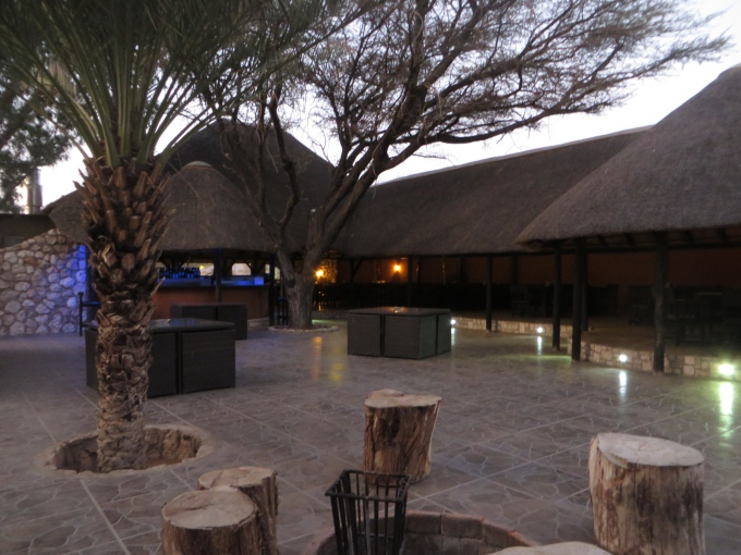 solitaire country lodge bar namibia