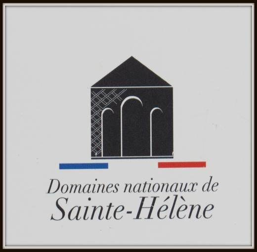 french territory on st. helena island