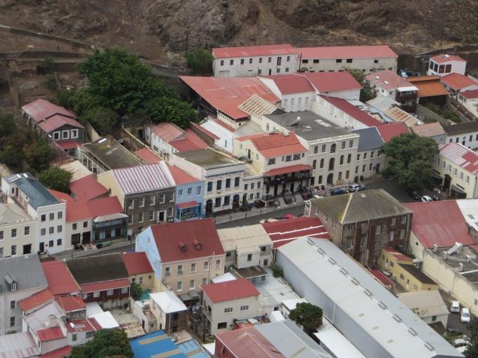 jamestown st. helena island