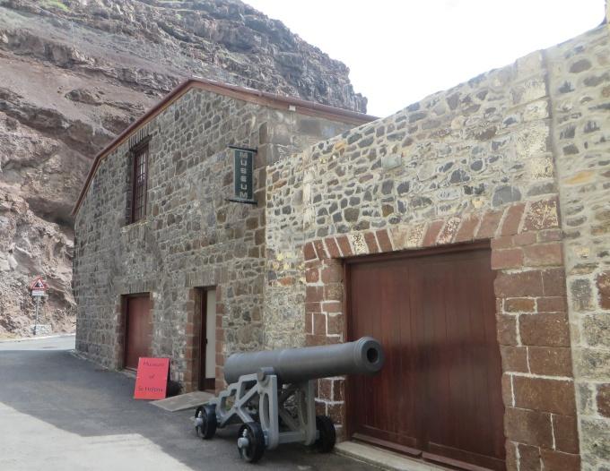 st. helena island museum