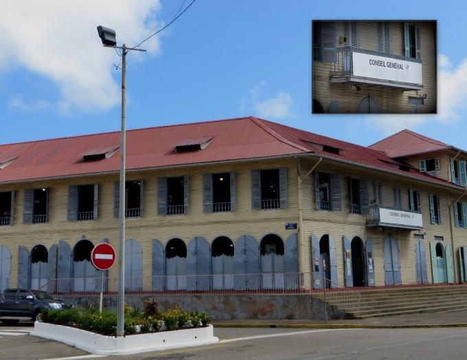 museum cayenne french guiana