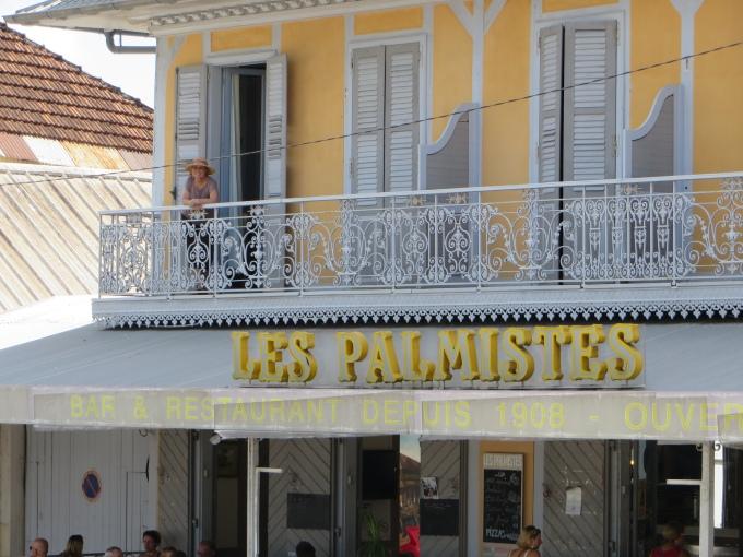 les palmistes hotel cayenne french guiana