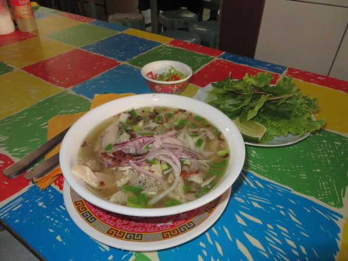 pho in cayenne french guiana