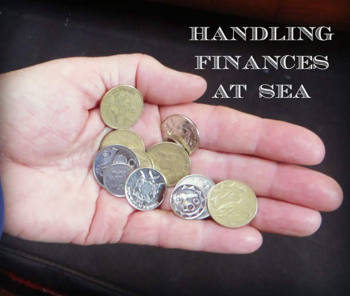 finances at sea