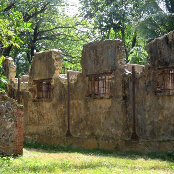 iles st. joseph prison cells