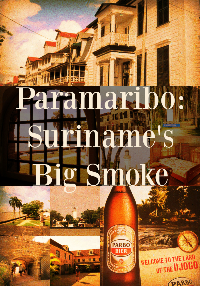 paramaribo surinames big smoke