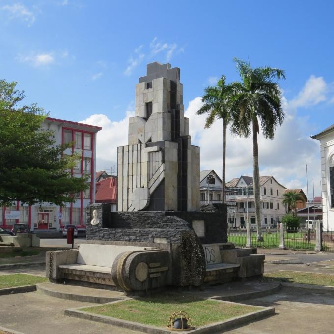 johannes helstone monument