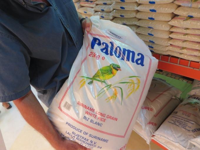 paloma rice