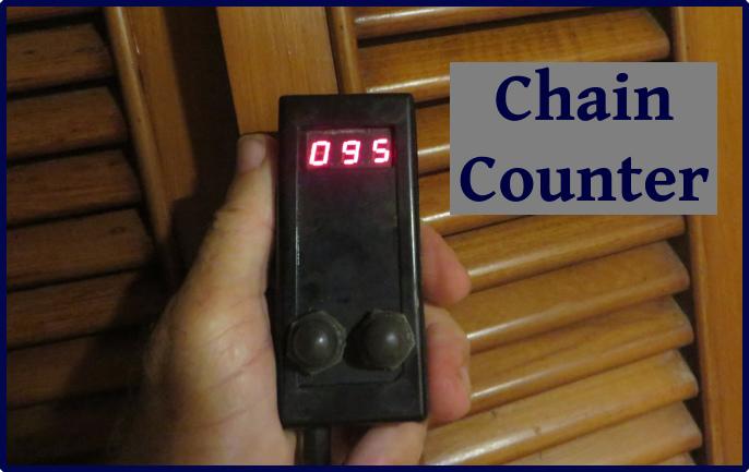 windlass chain counter