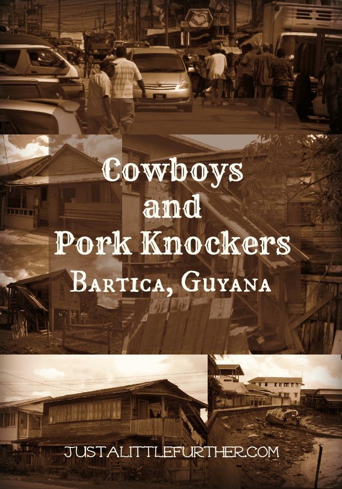 porkknocker collage