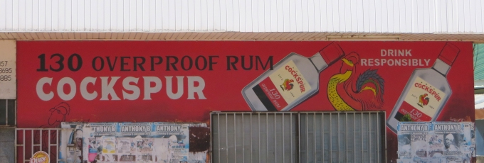 drink responsibly in suriname