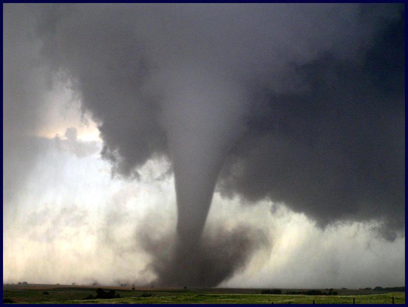 el nino tornado