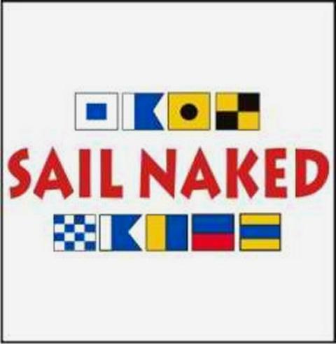 sail naked