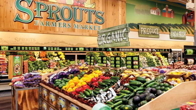 sprouts market
