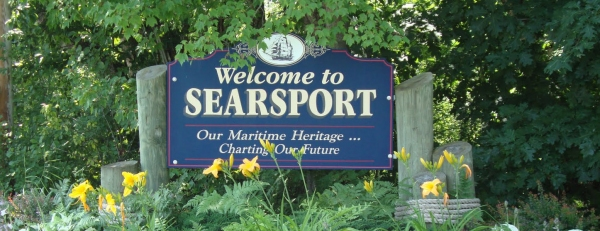 welcome to searsport maine