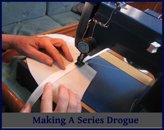 Drogue2 Making a Drogue