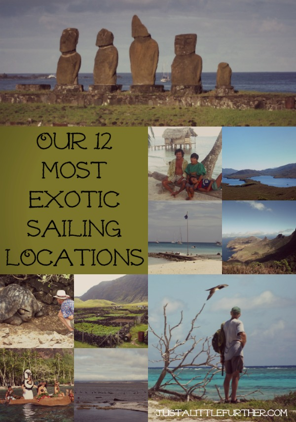 exotic locations