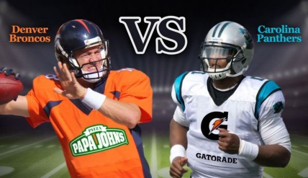 SuperBowl_Manning vsNewton