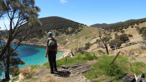 deal island tasmania australia