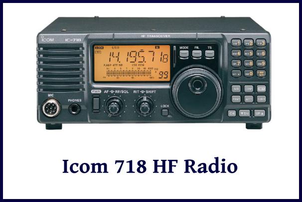 icom 718