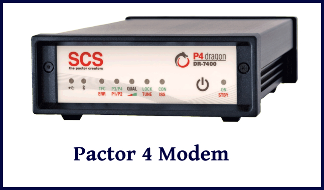 pactor modem