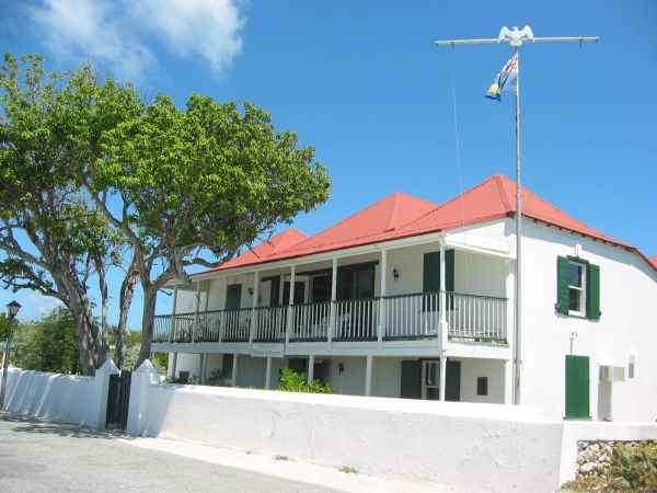 turks and caicos museum