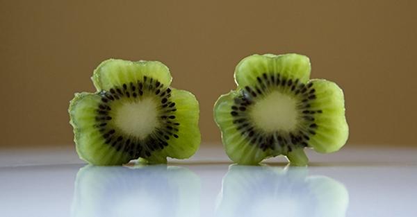 kiwi shamrocks